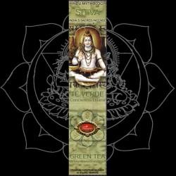 Incienso Hinduísta Shiva 16 barras