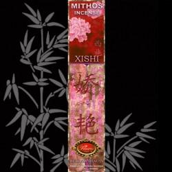 Incienso Oriental Xishi 16 barras