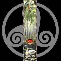 Incienso Celta Nórdico Bosque de Elfos 16 barras