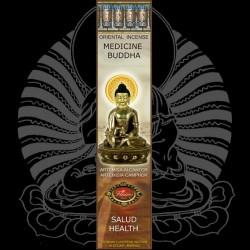 Incienso Budista Buddha Medicina