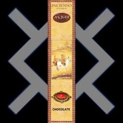 Chocolate 16 barras
