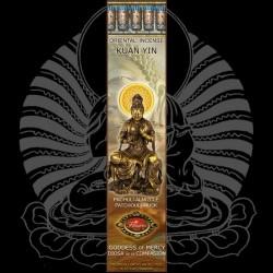 Incienso Budista Kuan yin