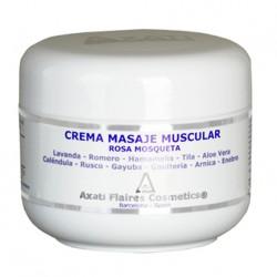 Crema de Masaje muscular 200ml