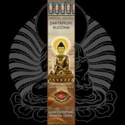 Incienso Budista Buddha Sakyamuni