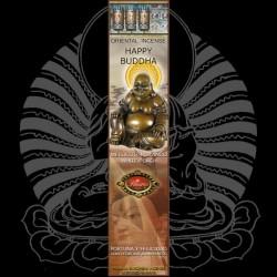 Incienso Budista Happy Buddha