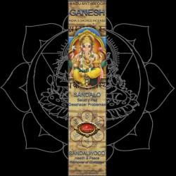 Incienso Hinduista Ganesh