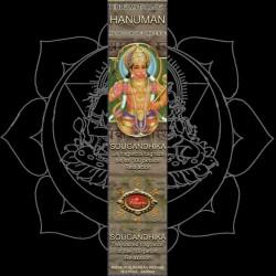 Incienso Hinduista Hanuman