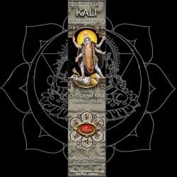 Incienso Hinduista Kali