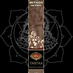 Incienso Hinduista Tantra