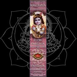 Incienso Hinduista Krhisna