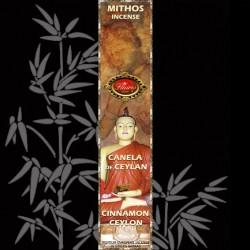 Incienso Mithos Canela de Ceylan