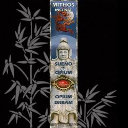 Incienso Mithos Sueño de Opium