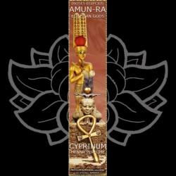 Incienso Dioses Egipcios Amun-ra