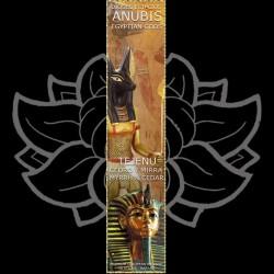 Incienso Dioses Egipcios Anubis