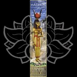 Incienso Dioses Egipcios Hathor
