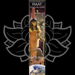 Incienso Dioses Egipcios Maat
