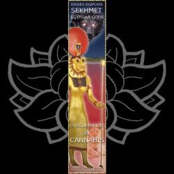 Incienso Dioses Egipcios Sekhmet