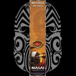 Incienso Masai