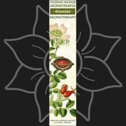 Incienso Aromaterapia Ansiedad