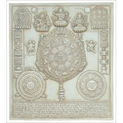 Calendario tibetano