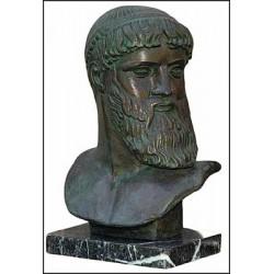 Busto de Zeus