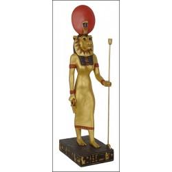 Sekhmet diosa grande