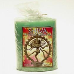 Vela Cilindro Shiva 80x70