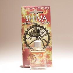 Esencias Mithos Shiva 15ml