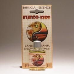 Esencia feng shui  Fuego 15ml