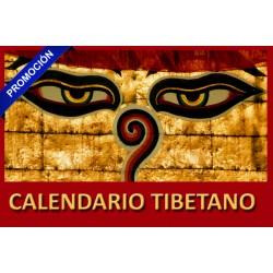 Pack Promoción Tibet