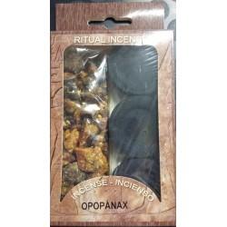 Incienso en grano de Opopanax