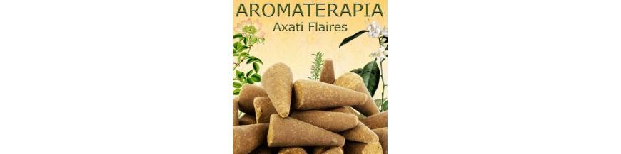 Conos Aromaterapia