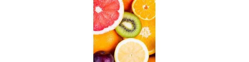 Conos Frutas